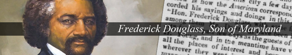 Frederick Douglass Bicentennial Celebration Website