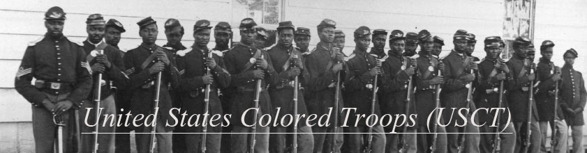 United States Colored Troops (USCT)